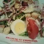 350587 - 「トスカーナの休日」サラダ