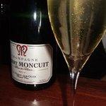 水月 - シャンパン