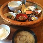 お宿 のし湯 - 料理写真: