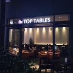 トップテーブル -