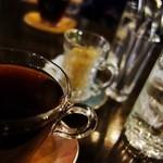 GEEEK - ホットコーヒー