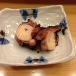 35010332 - 蛸の柔らか煮