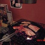 しちりん - お肉