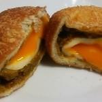 35012757 - 半熟卵カレーパン