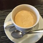 ビストロ ヌー - コーヒー