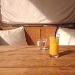 TORRANCE BAYSIDE CAFE -