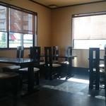 35022579 - テーブル、カウンター、お座敷あります。