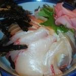 居酒屋 大河 - 海鮮丼
