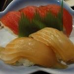 レストラン はまゆう - 大東寿司