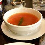 ごえん玉 - スープ