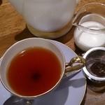 コッツウォルズティールーム - ディンブラ(ミルクティーに合う紅茶)