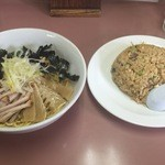 35032012 - 龍麺セット