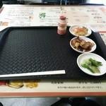 名華園料理店 - まずは前座