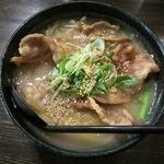 35032834 - ぱいくう麺 塩
