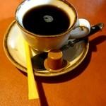 ルソイ - ランチのドリンク『コーヒー』