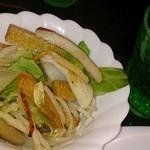 35035718 - 野菜炒め…?