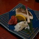 日本料理 花よし - 焼き物