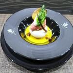 Calme Elan 神楽坂 - 季節の食材デセール