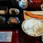 日本料理松風庵 - 1泊朝食付プラン
