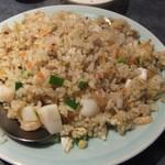 延吉香 - 海鮮炒飯