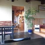 なごみ茶屋 八光 - 店内3