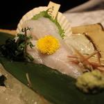 薩摩魚鮮水産 - うまずらはぎ