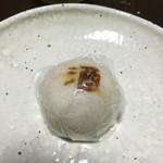 細井 - 地酒饅頭
