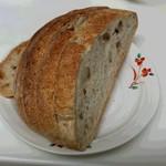 ステイフリー - ハードタイプのパン