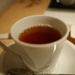 クローバー - 紅茶