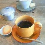 こはるびより - オーガニックコーヒーとほうじチャイ