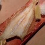 Masuda - カレイの焼き物