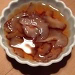 Masuda - 赤なまこ酢の物