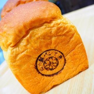 山ののこだわり食パン