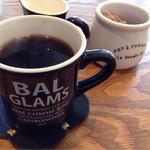 BAL GLAMS - コーヒー