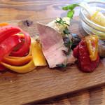 BAL GLAMS - お惣菜5種