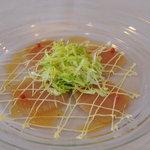 レストラン パヴェ - 料理写真:オードブル