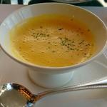 35063903 - 泡まで美味しいスープ