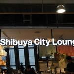 渋谷シティラウンジ - 渋谷ロフトの2階