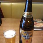 35064660 - とりあえず瓶ビール