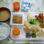 サンホテル和歌山 - 料理写真:朝食