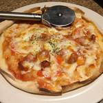 おべん - 手作りピザ