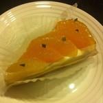 トゥッティ フルッティ - オレンジ