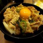 伝説のすた丼屋 - ミニすた丼!(2015,02/08)