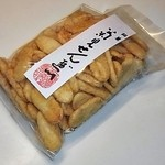 35067396 - めずらし煎餅
