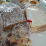 モンレーブ - 購入パン