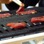 フクちゃん - 料理写真:もも 500円