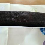 さかえ屋 - 料理写真:ガトーショコラステック