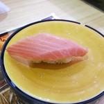 無添くら寿司 - 大トロですって