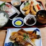 35080351 - 2000円定食