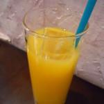 カムラッド - マンゴーオレンジジュース